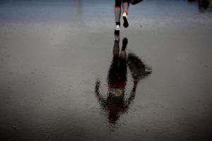 Winter Triatlon Twente 1