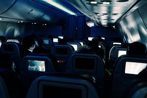 Cinema in the sky